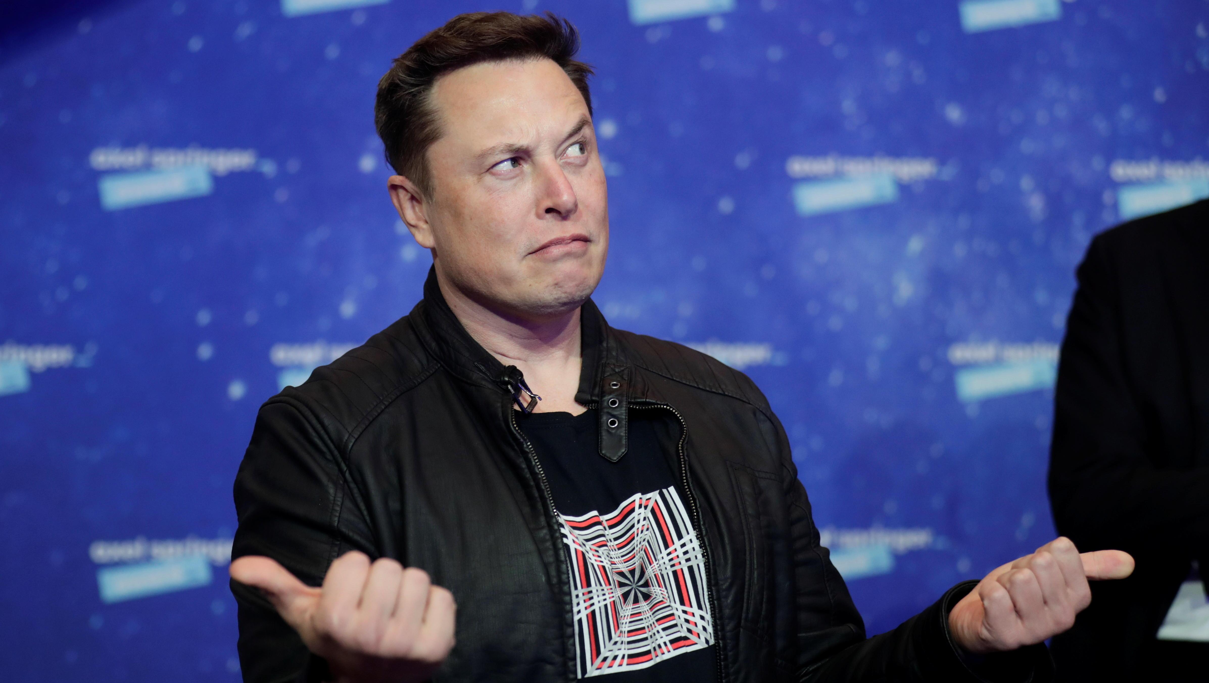 Börsenliebling Tesla enttäuscht Anleger, Aktie deutlich im Minus