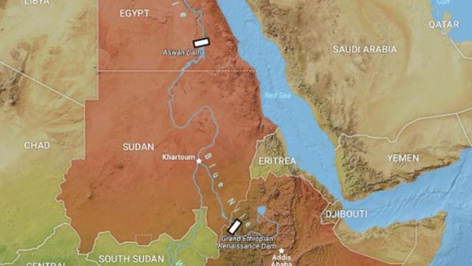 Das Militär übernimmt die Macht im Sudan