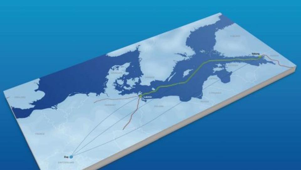 Wenn Nord Stream 2 nicht in Betrieb genommen wird, erwartet die EU ein kalter Winter
