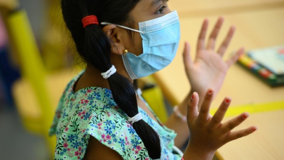 NRW-Schulen: Maskenpflicht im Unterricht bei brütender Hitze