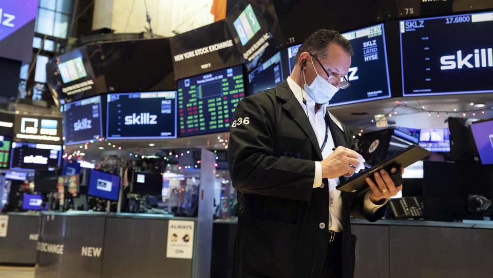 Börse New York will chinesische Telekomfirmen nun doch vom Handel ausschließen