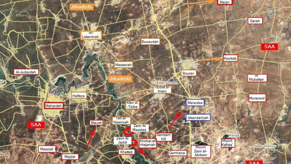 Russland und die USA versuchen Annäherung im Syrien-Krieg