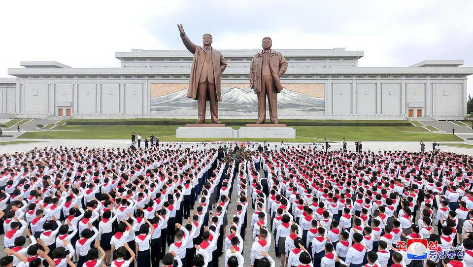 USA verhaften Ethereum-Programmierer wegen Hilfe für Nordkorea