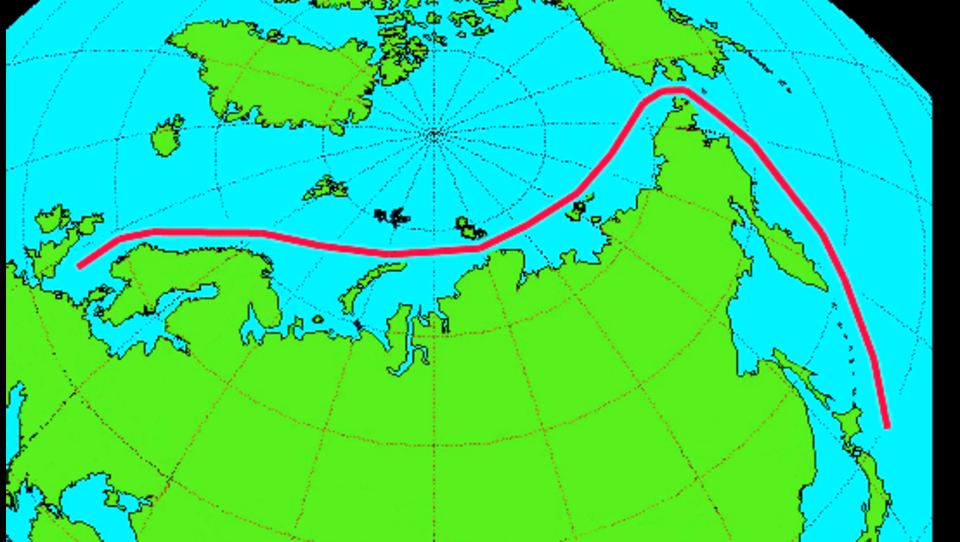 Russland billigt Gesetz zur Industrialisierung der Arktis