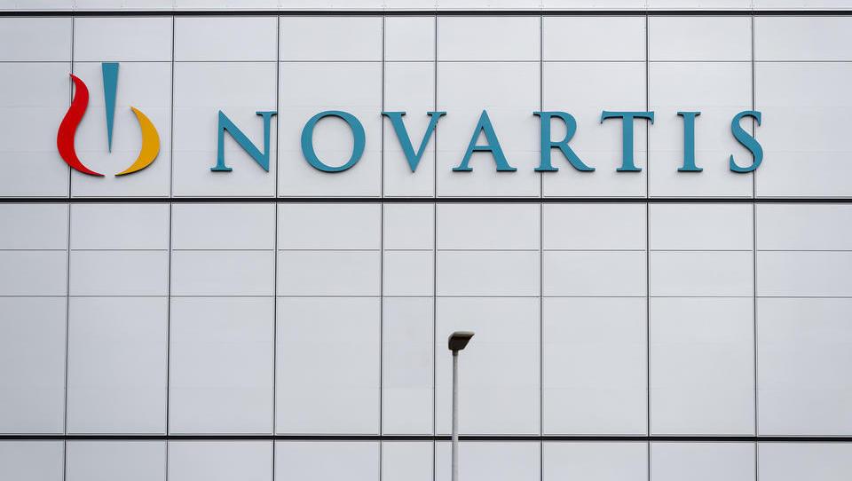 Novartis und Roche sollen 444 Millionen Euro Bußgeld zahlen