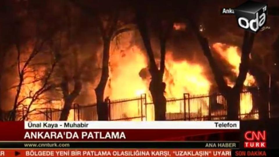 Türkei: Erdogan sagt nach Anschlag Auslands-Reise ab