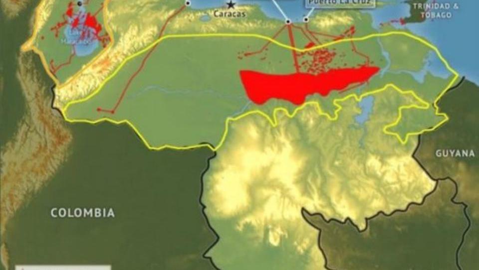 Russland und die USA: Wird Venezuela zum neuen Syrien?