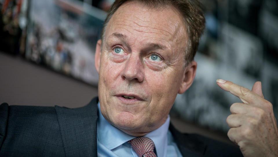 Bundestags-Vize Oppermann plötzlich und unerwartet gestorben