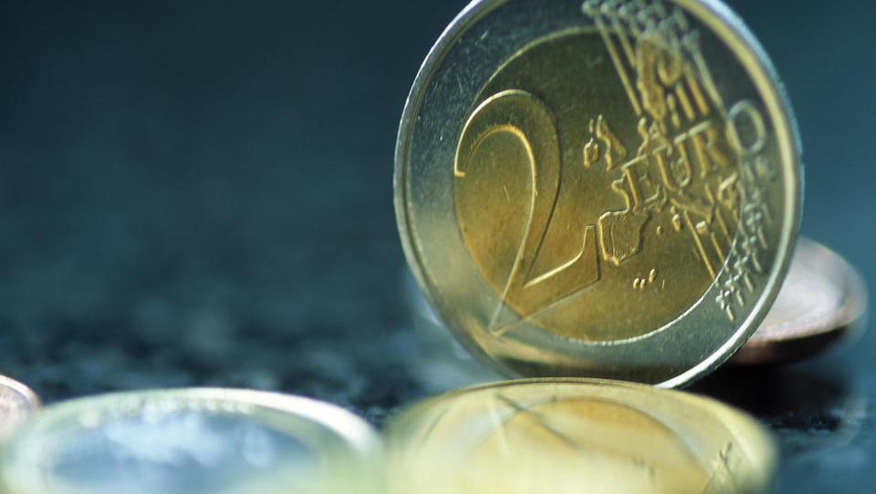 Niedrigzins: Finanzinvestoren setzen auf deutsche Firmen