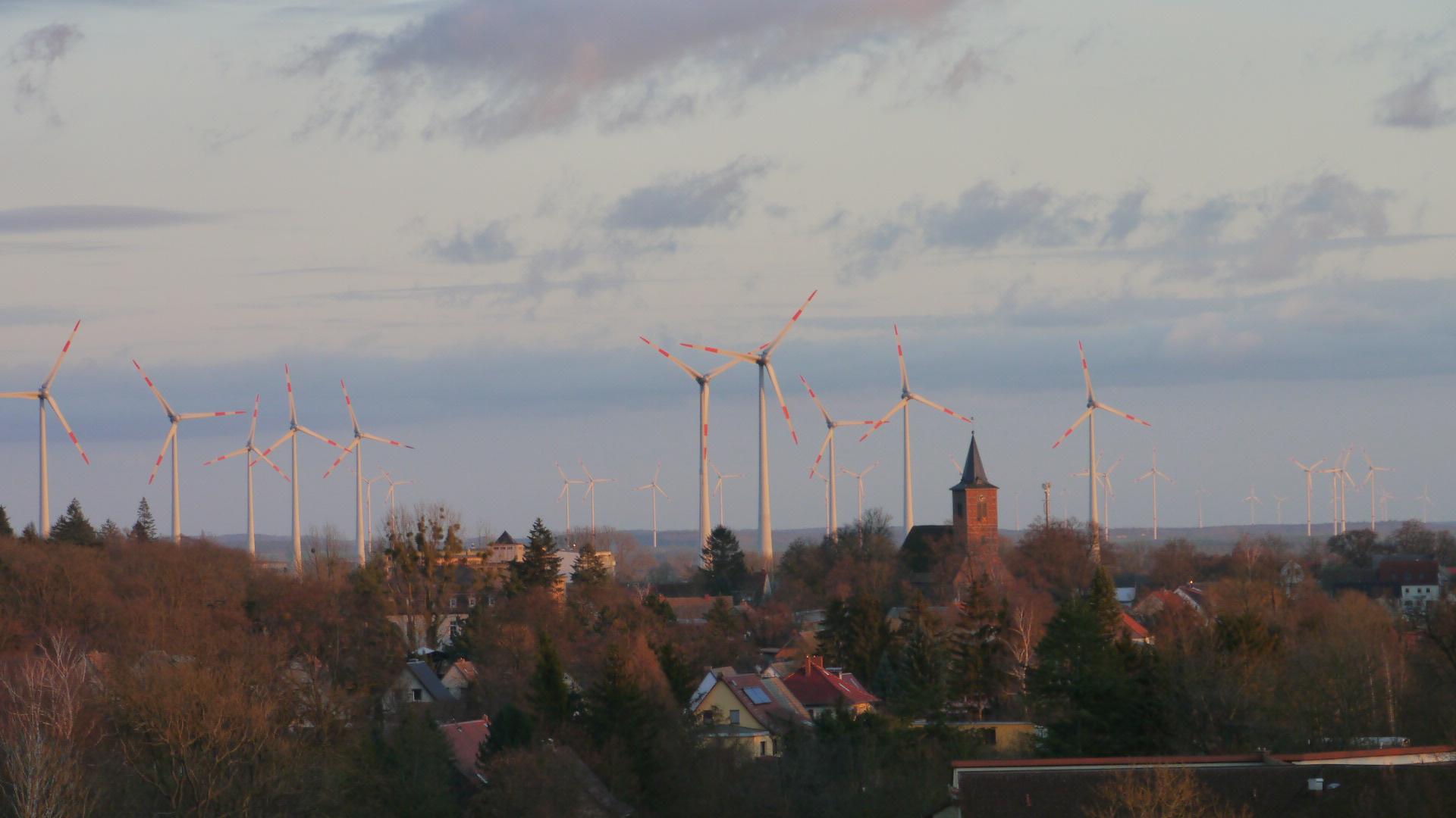 Leserbrief: Windkraftanlagen