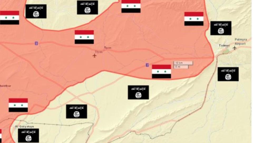 Berichte: Türkei infiltriert mit Truppen den Norden Syriens