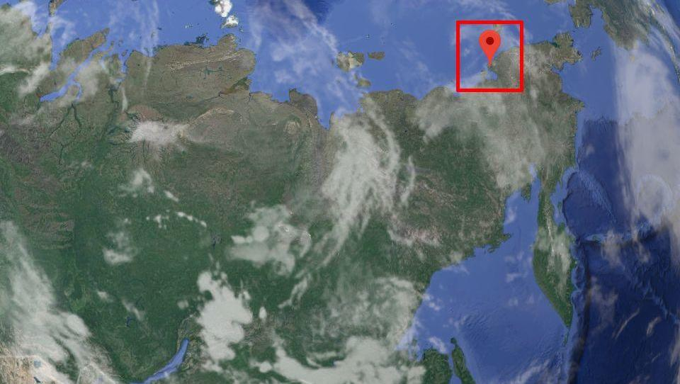 Russland verlegt schwimmendes Atomkraftwerk in die Arktis
