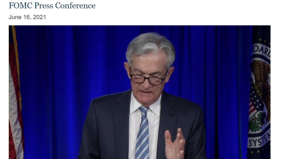 Live-Ticker: Die Renditen der US-Staatsanleihen steigen nach Fed-Entscheidung