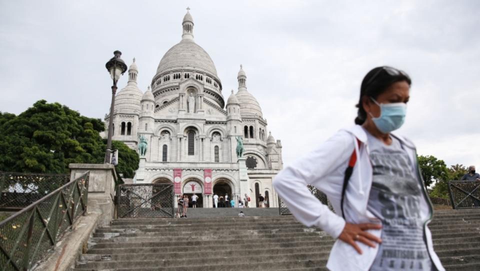Frankreich: Polizei verstärkt Kontrolle der Maskenpflicht - Corona-Ticker