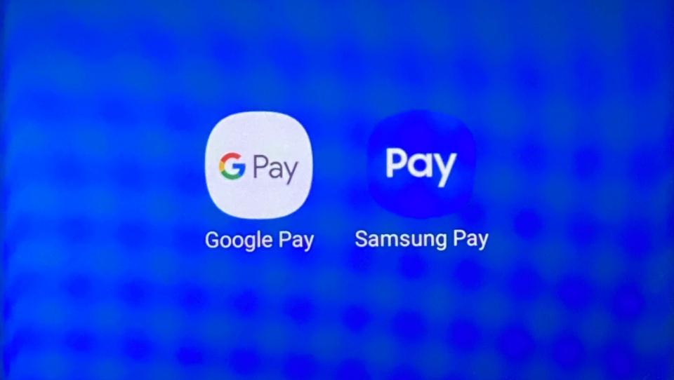 Samsung tritt mit eigenem Bezahldienst gegen Google Pay an
