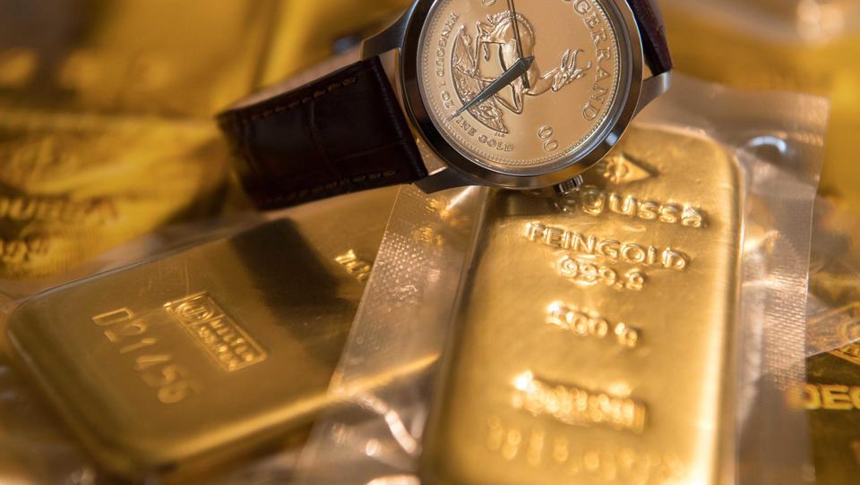 Die Volatilität nimmt zu: Ist Gold noch ein sicherer Hafen?