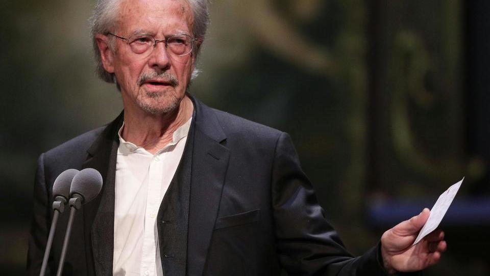 Peter Handke: Literatur-Nobelpreis 2019 geht an einen zornigen Autor
