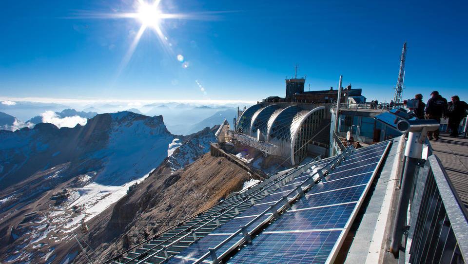 Kein Geld vom Staat: Solar-Industrie ohne Geschäftsmodell