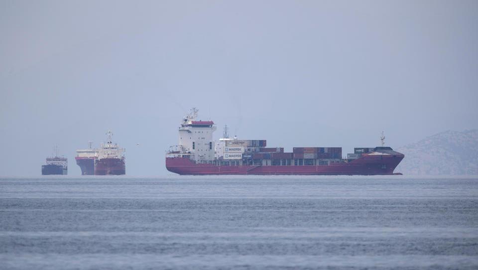 Schifffahrt warnt: Weltweit 400.000 Seeleute wegen Corona gestrandet