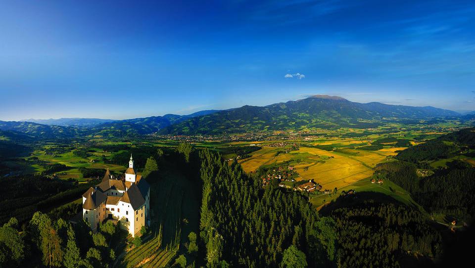Dem österreichischen Bundesland Kärnten droht die Insolvenz