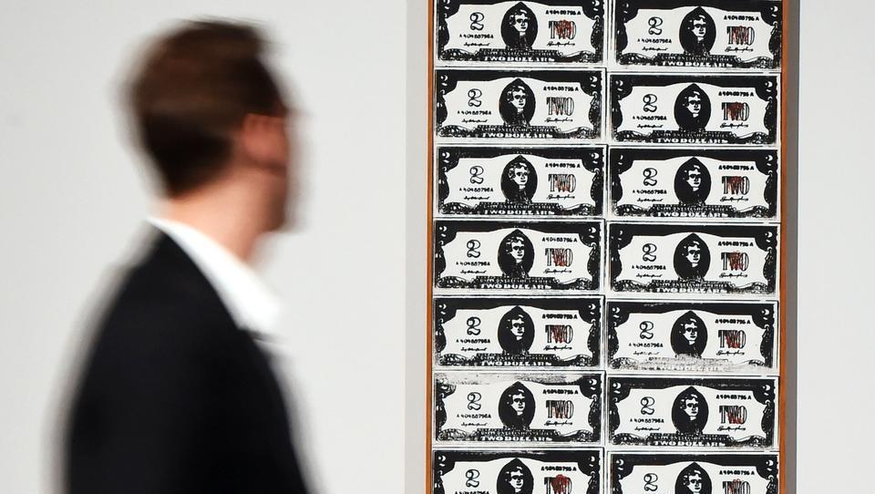 Private-Equity-Firmen nutzen Schulden-Boom, um sich selbst hohe Dividenden zu zahlen