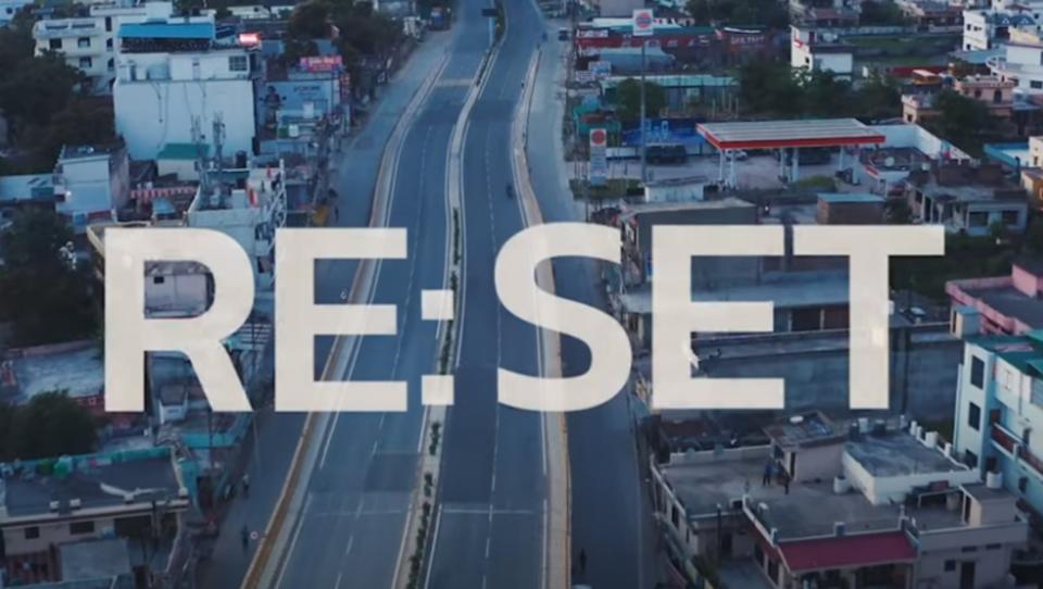 """""""The Great Reset"""": Anti-Rassismus-Proteste und Corona werden neue Weltwirtschaftsordnung einleiten"""