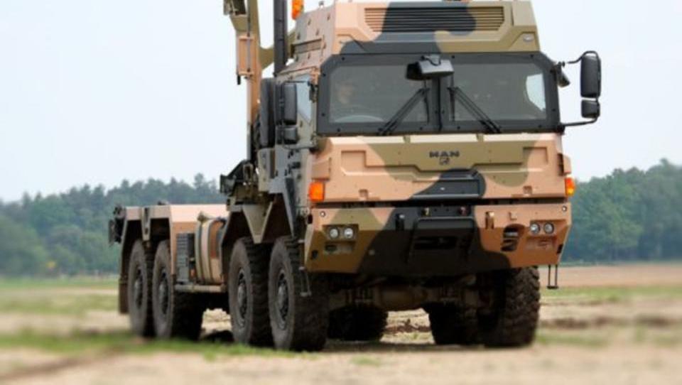 Hackerangriff in Amerika bringt Rheinmetall ins Schleudern