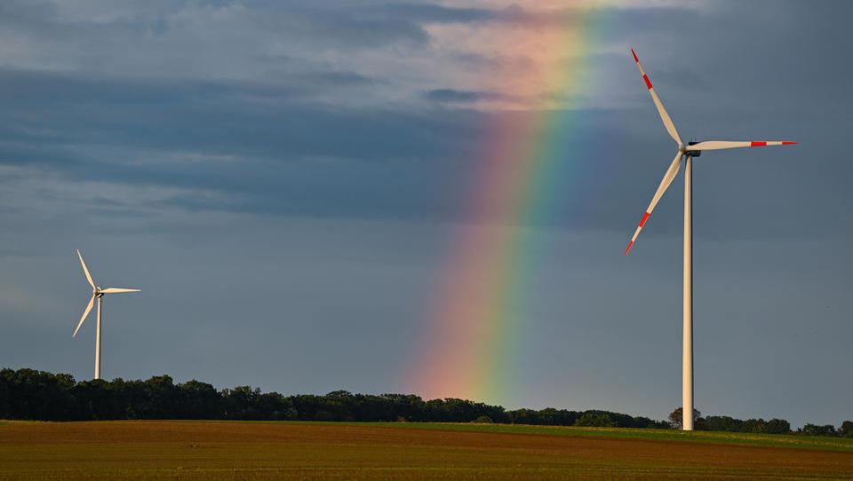 RWE treibt im Westen Deutschlands Windpark-Geschäft voran