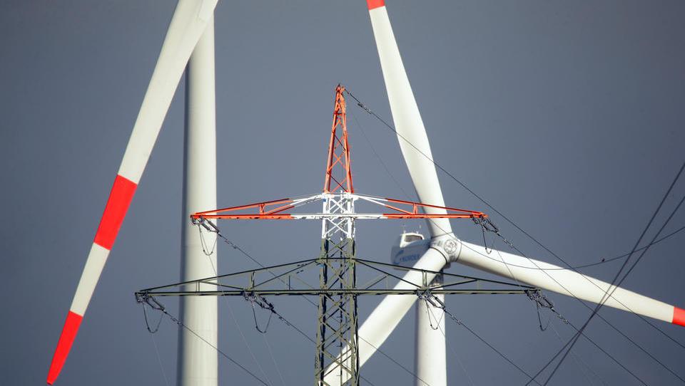 Trotz Brexit: RWE bringt in Großbritannien Schlüsselprojekt für Windenergie voran