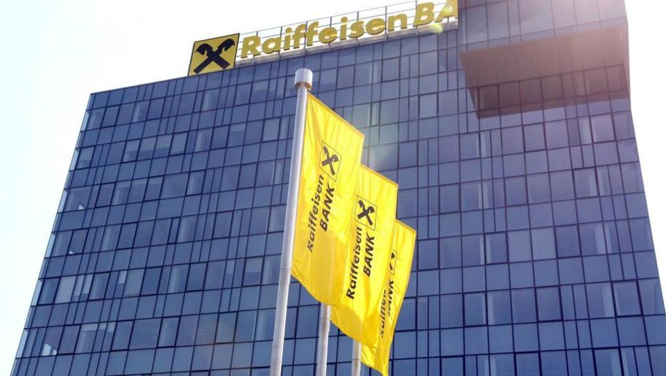 Raiffeisen Bank International erwartet mehr faule Kredite durch Corona