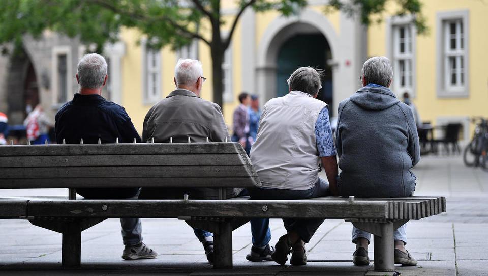 Rentner müssen wohl bis zu zwei Jahre auf Grundrente warten
