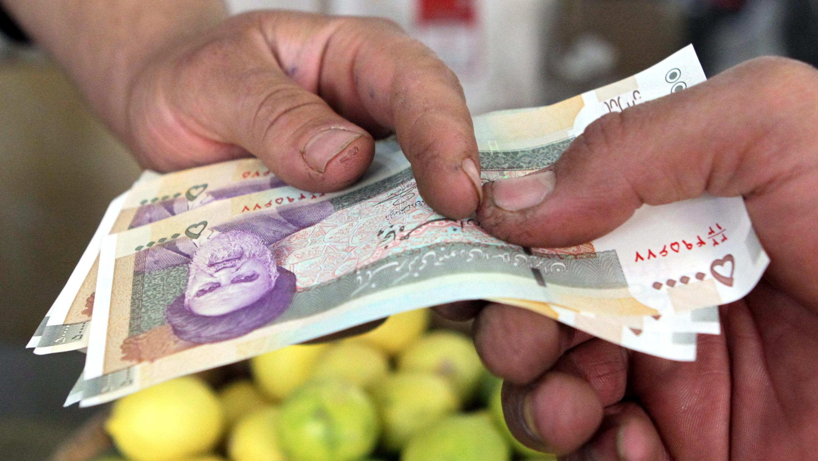 Iran streicht vier Nullen von seiner Währung