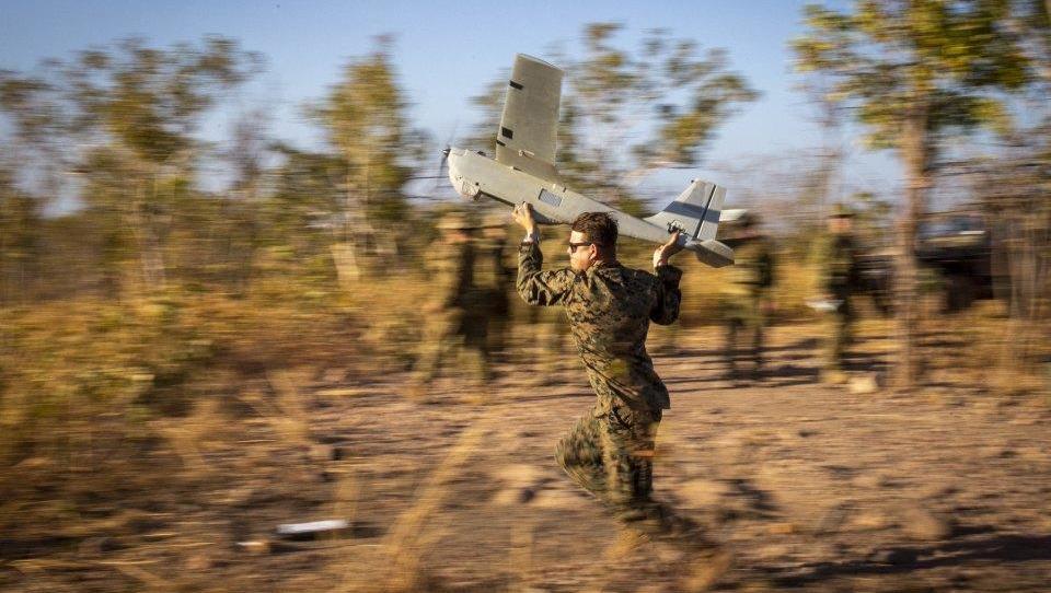 Moskauer Zukunftsforscher: Kampfroboter werden das Schlachtfeld der Zukunft dominieren