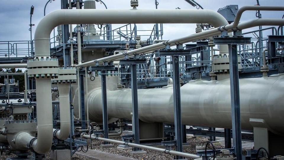 Deutschland unterliegt am EuGH im Streit über russisches Gas