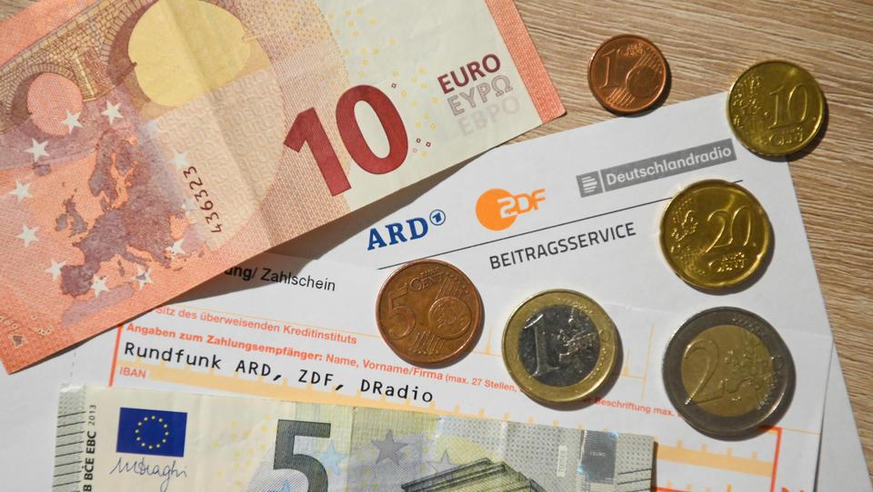 CDU und AfD in Sachsen-Anhalt wollen gegen Rundfunkbeitrag stimmen