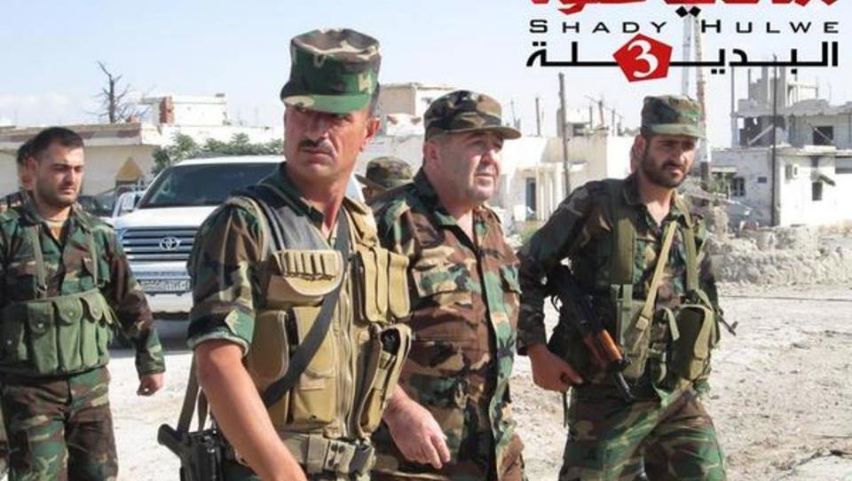 Aleppo: Hunderte ISIS-Kämpfer fliehen vor Syrern und Russen