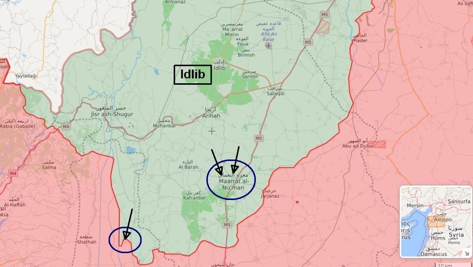 DWN aktuell: Al-Nusra tötet 40 syrische Soldaten, Armee muss sich zurückziehen
