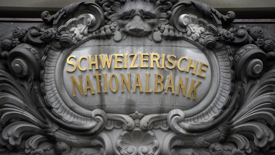 US-Aktien der Schweizer Notenbank springen auf Rekord-Stand