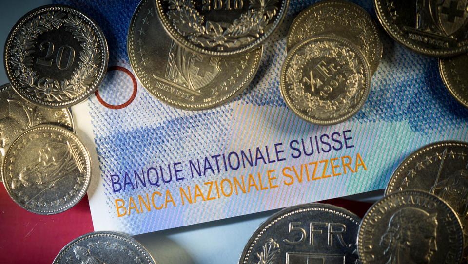 Schweizer Notenbank hält digitales Zentralbankgeld für machbar