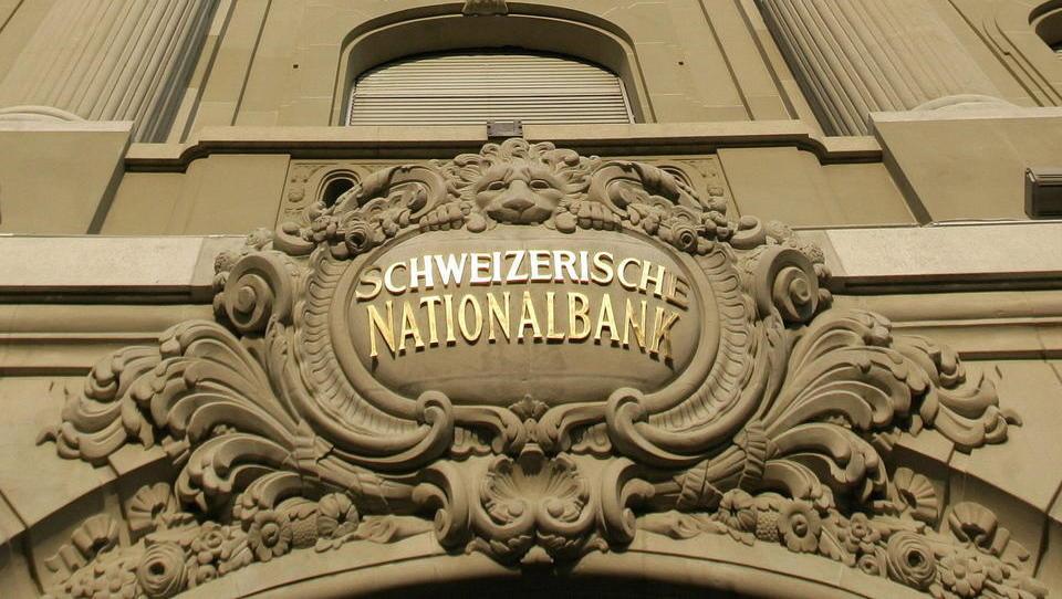 Schweizerische Nationalbank erzielt Gewinn von rund 21 Milliarden Franken