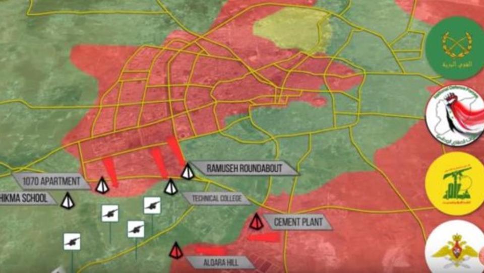 Syrien: Nato-Partner Türkei und USA könnten aneinander geraten