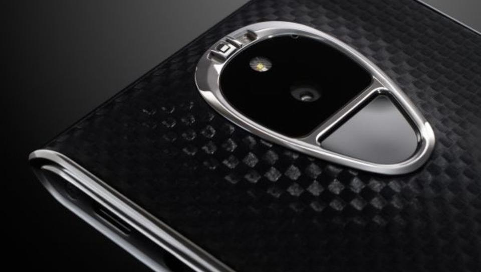 Datenschutz als Luxus: Abhörsicheres Smartphone für die Eliten