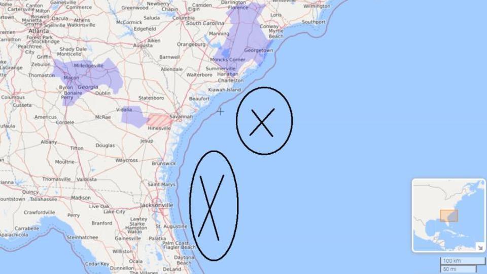 Russisches Spionage-Schiff vor der Ostküste der USA gesichtet