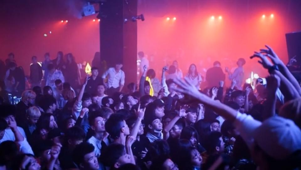 Corona ist überwunden: In Wuhan wird wieder ausgelassen gefeiert