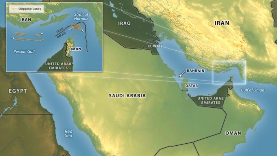 Japan entsendet Kriegsschiffe in den Nahen Osten