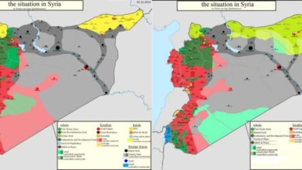 Syrien: Alle Konflikt-Parteien beanspruchen Aleppo