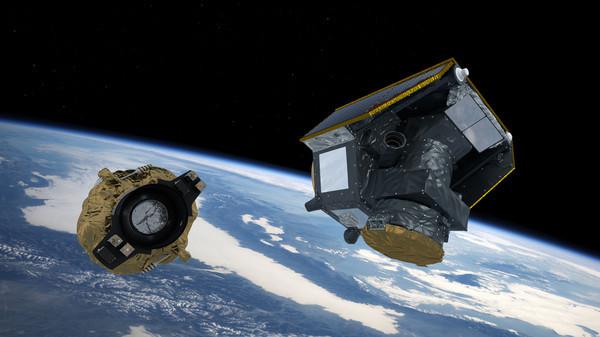 Steuerung per Satellit: Internet der Dinge explodiert förmlich ins Weltall