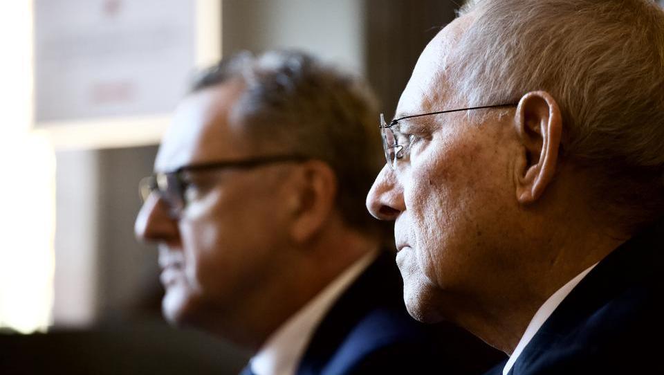 Politiker aus SPD und CDU fordern mehr Militär-Hilfe für Frankreich
