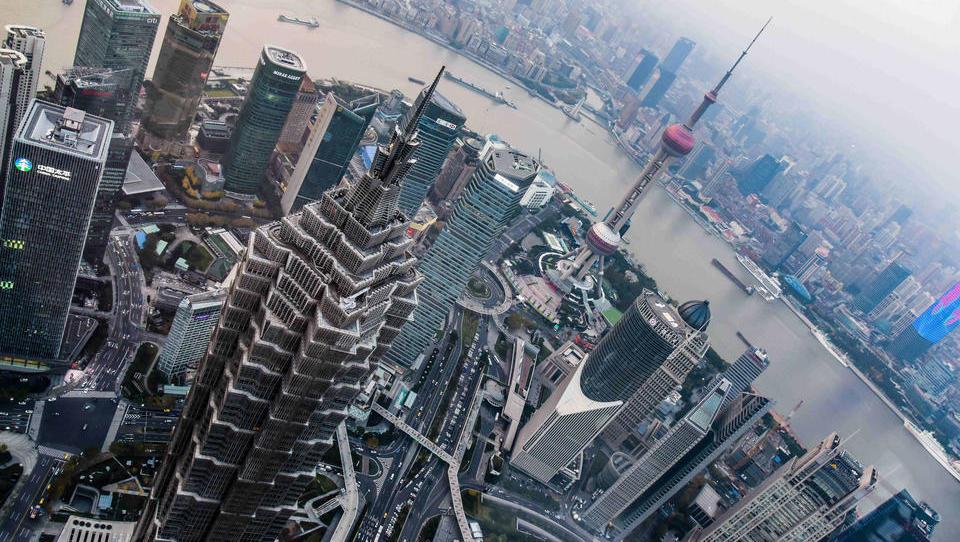 Stresstest: Hälfte von Chinas Großbanken scheitert im Worst Case-Szenario