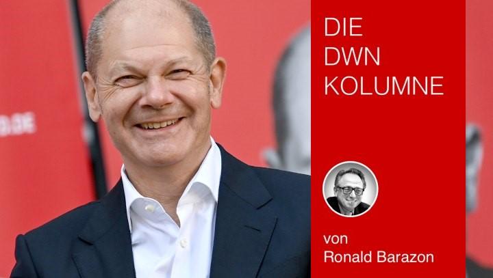 """Soll der nunmehr """"liebe Deutsche"""" die EU führen?"""